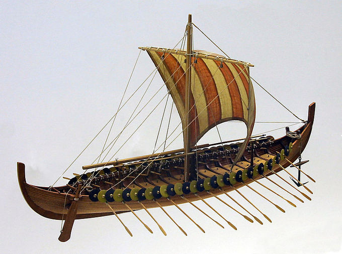 The Vikings | Western Civilization