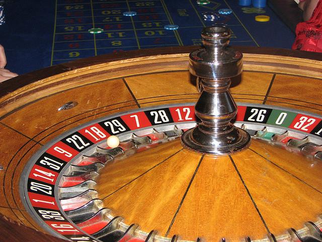 casino games expected value