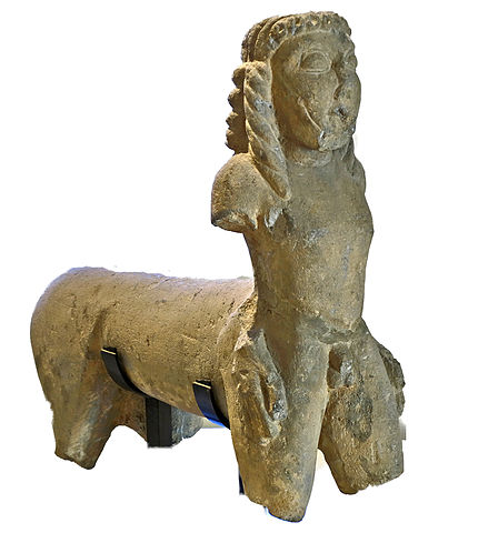 Early Etruscan Art Boundless Art History