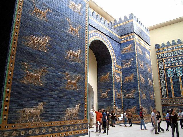 Ancient Mesopotamian Architecture mesopotamia | boundless art history