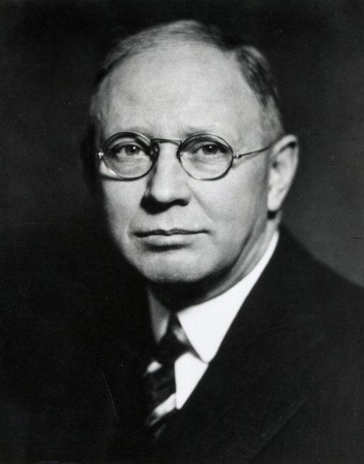 image of Clark Hull