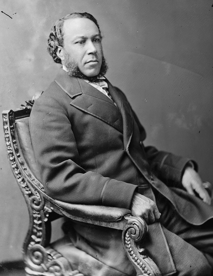 Portrait of Joseph Rainey