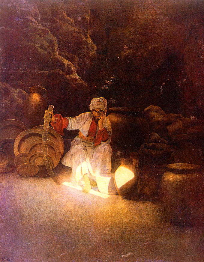 The Umayyad and Abbasid Empires | Boundless World History