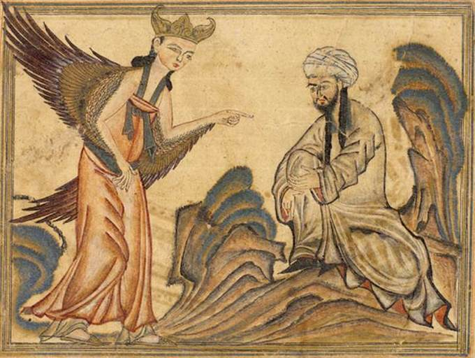 muhammad and the rise of islam boundless world history