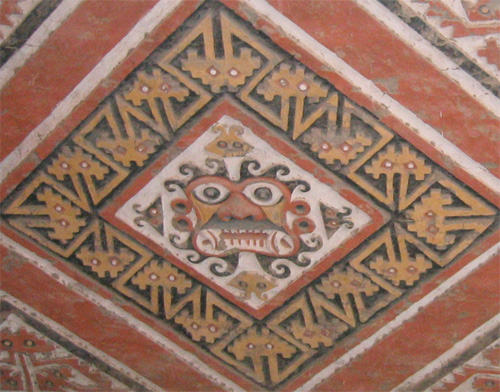 Image result for Moche and Nazca patterns