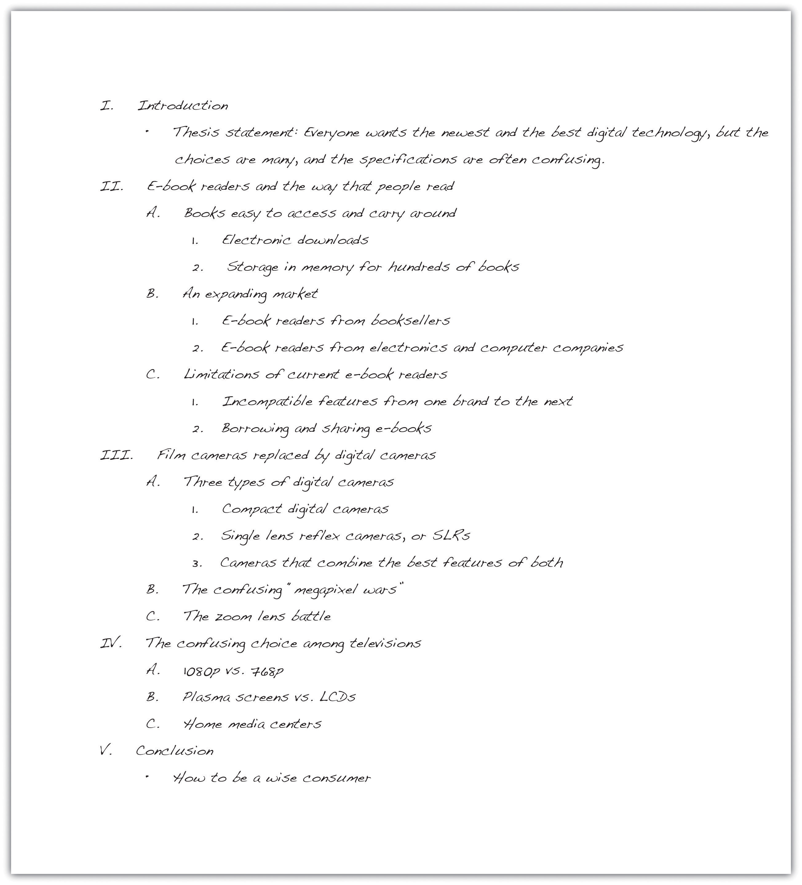 how to write a grade a essay essay structure click the image to ...