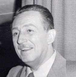 Walt disney organizational behavior